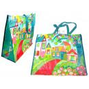ingrosso Borse & Viaggi: Shopping bag,  acquisto cm mix di grandi dimensioni