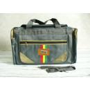 Großhandel Reise- und Sporttaschen: Reisetasche 70x32x23 cm grau