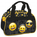 wholesale Travel and Sports Bags: Travel emoji bag 10 35x26x18 cm