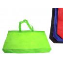 ingrosso Borse per la spesa: Shopping bag colore 46x32x8,5 cm - 1 articolo