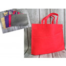 nagyker Táskák és utazási kellékek: Bevásárló táska vízszintesen sima 43x34 cm