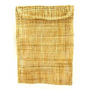 wholesale Haberdashery & Sewing: Decorative bag, envelope of straw thread