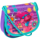 wholesale Handbags: Shoulder bag with flap Trolls 16x20x6 cm