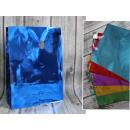 Sacchetto regalo lucido 1 colore 44x32x12,5 c