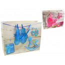 wholesale Gifts & Stationery: Children's gift bag 37x30 cm