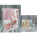 Großhandel Geschenkartikel & Papeterie:Hochzeitsgeschenkbeu tel 32x26x10 cm