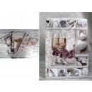 Sacchetto regalo di nozze 44x31x12 cm
