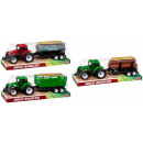 wholesale Models & Vehicles: The tractor with  the machine mix 22 cm my ranch