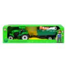 groothandel Speelgoed: Tractor met aanhanger en huisdieren ...