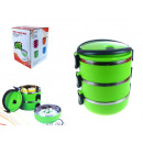 wholesale Lunchboxes & Water Bottles:Lunch box dinner triplet