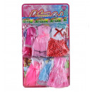hurtownia Zabawki pluszowe & lalki: Ubranko dla lalki 1sztuka