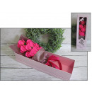 rosas de regalo ramo fragancia 9 Art Box