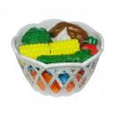 nagyker Irodai és üzleti berendezések: Zöldség és gyümölcs a játékkosárban ...