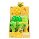 groothandel Airco's & ventilatoren: Pinwheel ananas 17 cm - 1 stuk