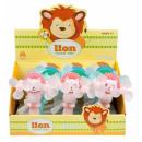groothandel Airco's & ventilatoren: Pinwheel voor kinderen, dubbele leeuw, leeuwenwelp