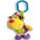 wholesale Baby Toys:Vibrant friend monkey