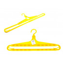 wholesale Small Furniture: Hanging clothes hanger 41x19 cm - 1 piece