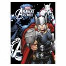Großhandel Mappen & Ordner: Anteil am a5 Bindemittel Avengers **