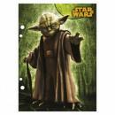 grossiste Classeurs et dossiers: Contribution au liant a6 Star Wars