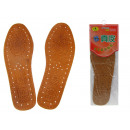wholesale Care & Medical Products: Shoe pads ala universal leather - 1 pair