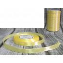 satin ribbon light yellow 12mm x 32.76m