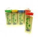 groothandel Aanstekers: Tandenstokers  babmus aanstekers 1 stuk