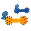 Kutyajáték gumicsont 16,5 cm - 1 darab