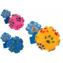 ingrosso Giardinaggio & Bricolage: Pallina di gomma per cani giocattolo colore ...