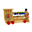 wholesale Experimentation & Research: Wooden educational toy abacus cheat collection