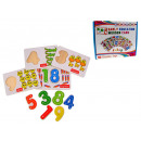 wholesale Experimentation & Research: Educational toy  wooden blocks, puzzle for science