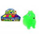 nagyker Játékok: Játékvezérlésű gumi tüskék 8 cm fényes - k