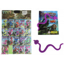 Toy swelling in water snakes - 1 piece