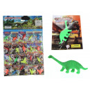 Water swelling toy dinosaur mix - 1 pc