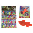 Toy swelling in water mix of fish - 1 piece