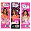 wholesale Licensed Products:Violetta bookmark