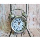 wholesale Clocks & Alarm Clocks: Ant clock alarm clock metal antique on the ...