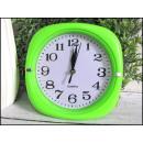 grossiste Horloges & Reveils: L'horloge sur le mur 17 cm carré