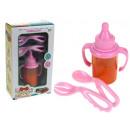 Set di accessori per bambini (biberon, sz