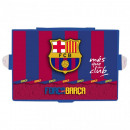 ensemble artistique de 71 elem. FC Barcelona