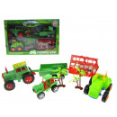 wholesale Toys: Farm set, farm 34x23x8 cm