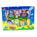 wholesale Baby Toys:A set of rattles to hang