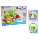 wholesale Blocks & Construction: A set of track blocks for balls, block balls