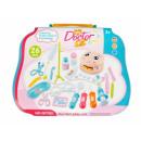 groothandel Speelgoed (algemeen): Medische tandarts in koffer 23x19x10 cm
