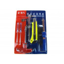 wholesale Toolboxes & Sets: DIY kit, tool set 28x20 cm 7