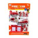 Blister Pack - Fire Brigade Fire 119 28x43