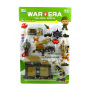 wholesale RC Toys: Blister set - army war 28x43 cm