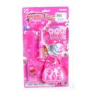 wholesale Toys: Beauty kit on  blister modern beauty