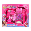 wholesale Toys: Beauty set with rollers in a beauty girl carton