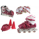 wholesale Sports and Fitness Equipment: Roll set + accessories size 37-40 in the bag