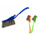 wholesale Bath Furniture & Accessories: Brush, brush with a handle 31x5 cm